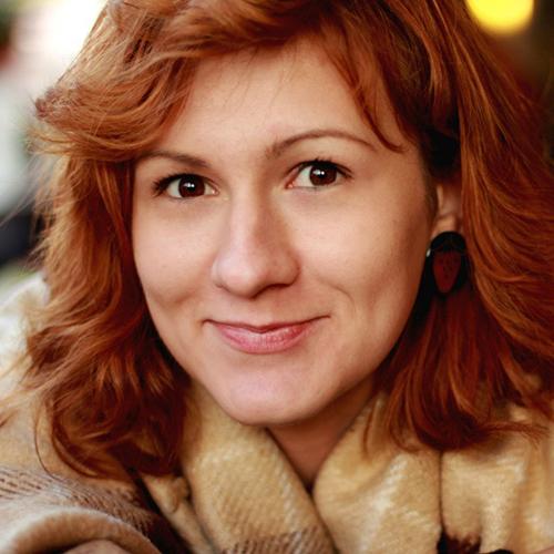 Anzhela Petrovska