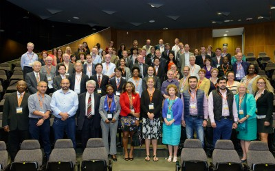 Govright Participates in Law via Internet Conference in Sydney, Australia