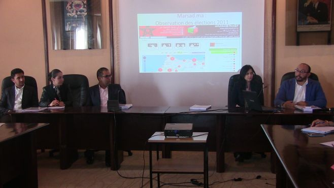 GovRight and ICT4Dev Launch Revision Tracker to Address Changes to the Moroccan Penal Code